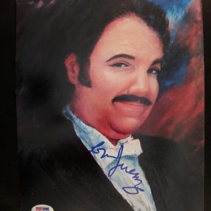 ron jeremy signed photo
